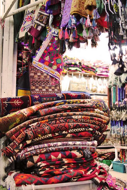 Chatuchak Market Bangkok Thailand ww. trialbyinspiration.com