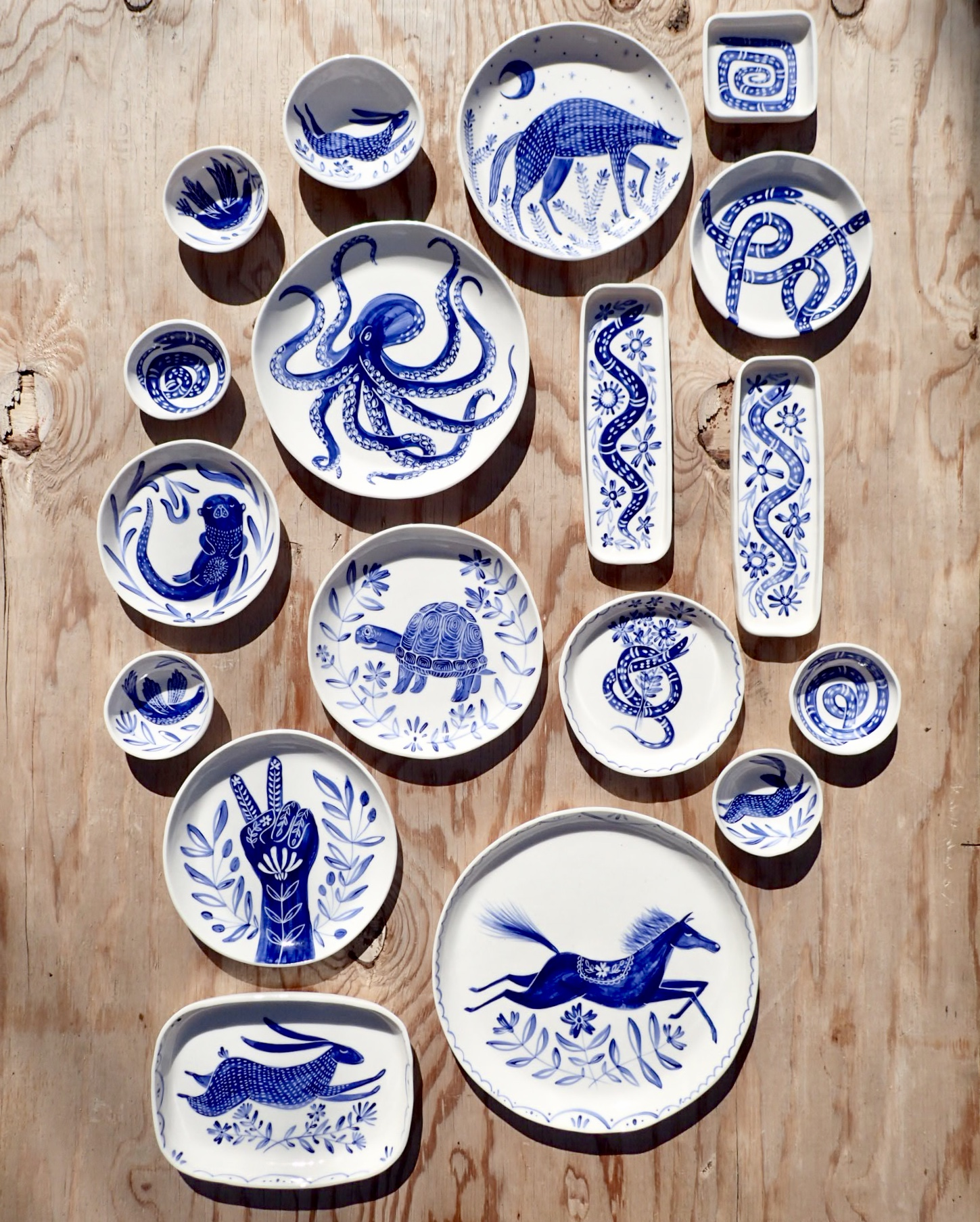 BeccaJaneStudio Becca Koehler Ceramics and Interview