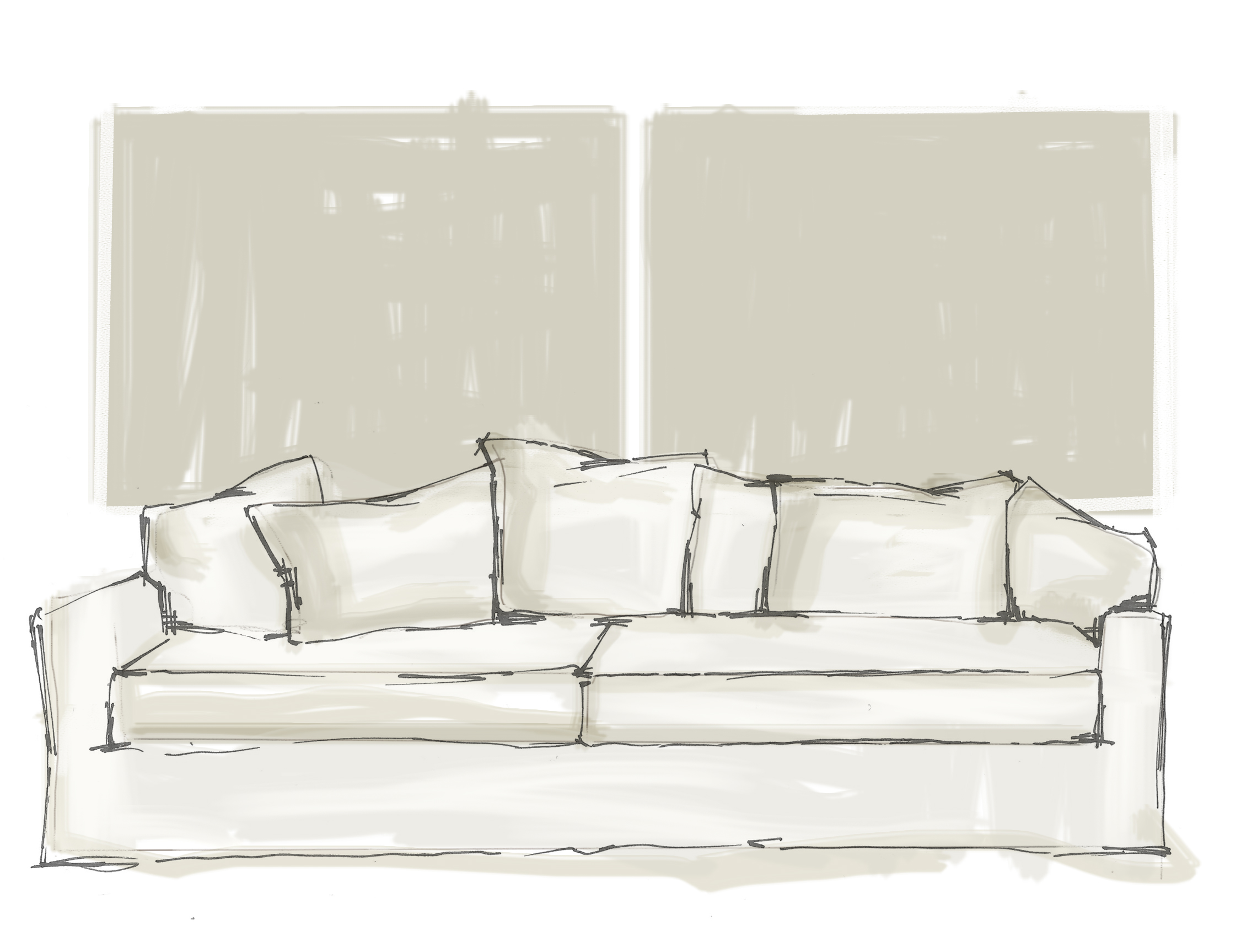 french interiors must-have: linen travel, Paris and interior design www.trialbyinspiration.com