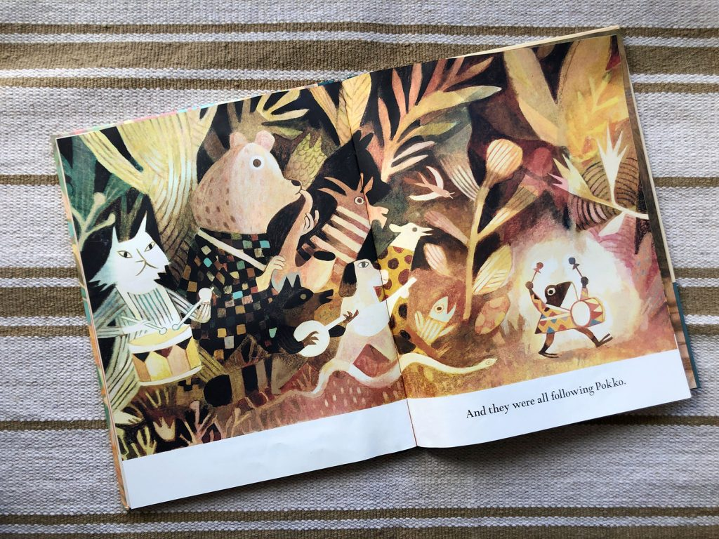 www.trialbyinspiration.com Interview with Children's Book Illustrator Matthew Forsythe