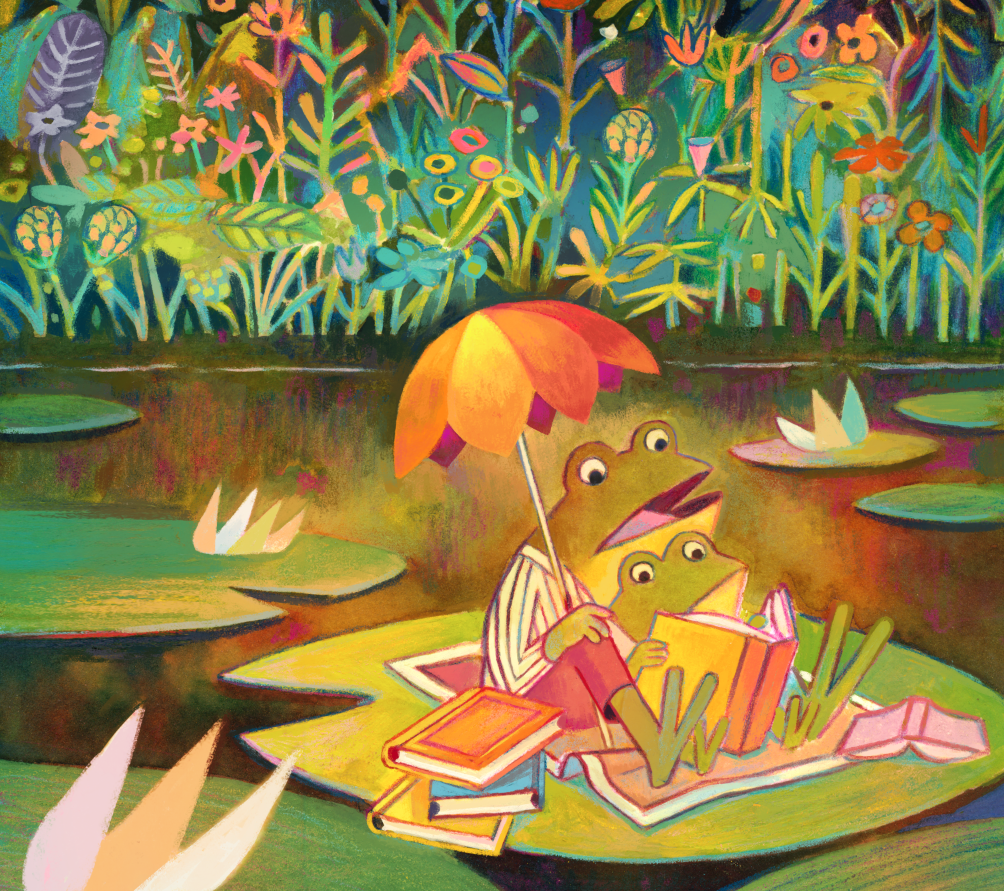 www.trialbyinspiration.com Interview with Children's Book Illustrator Matthew Forsythe How to