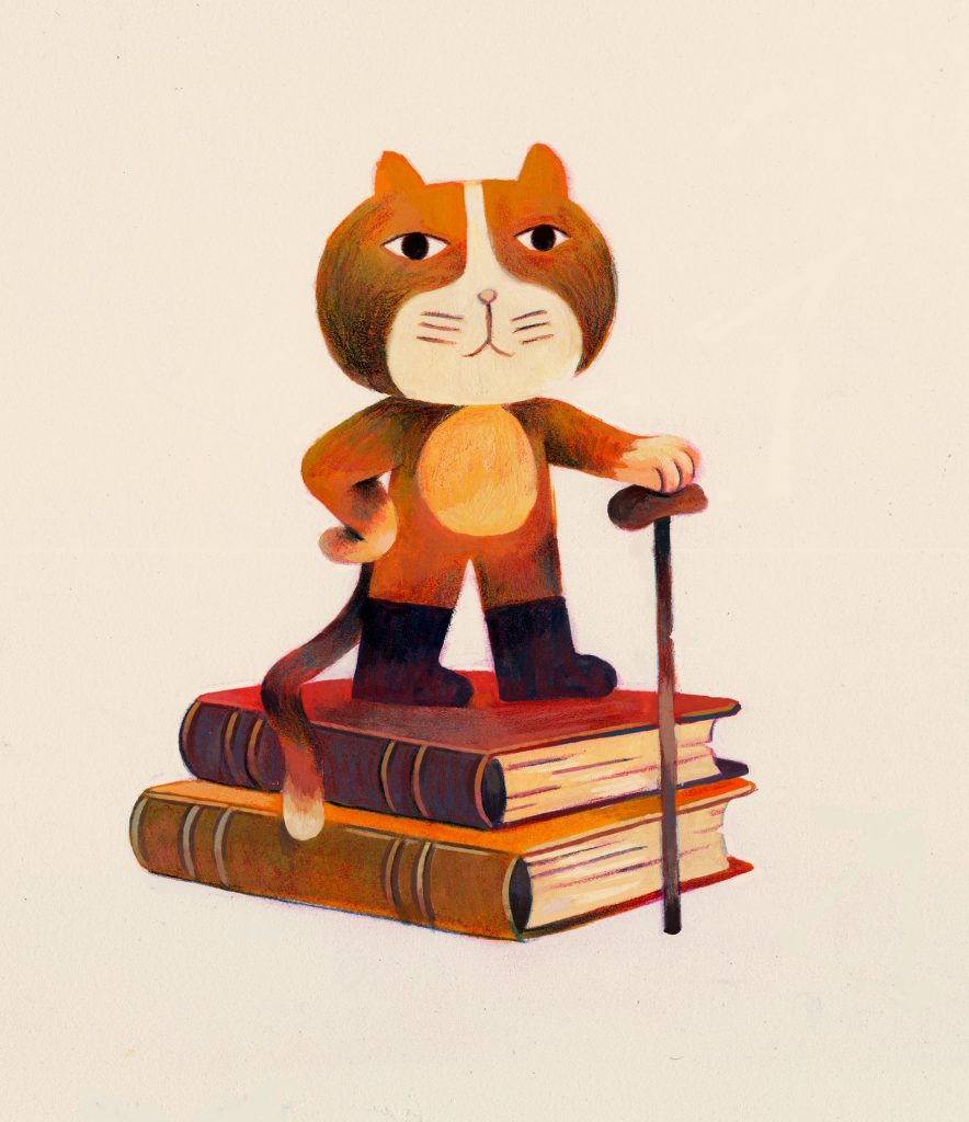 www.trialbyinspiration.com Interview with Picture Book Illustrator Matthew Forsythe